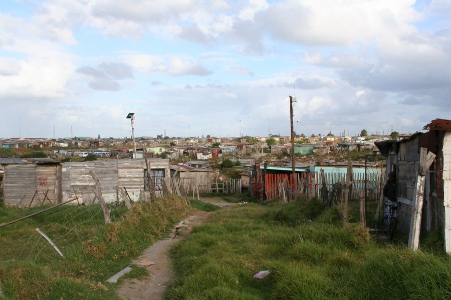 Port Elizabeth, Township