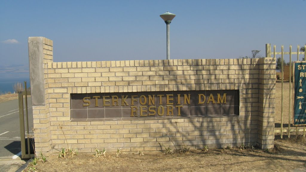 Sterkfontein Dam Resort