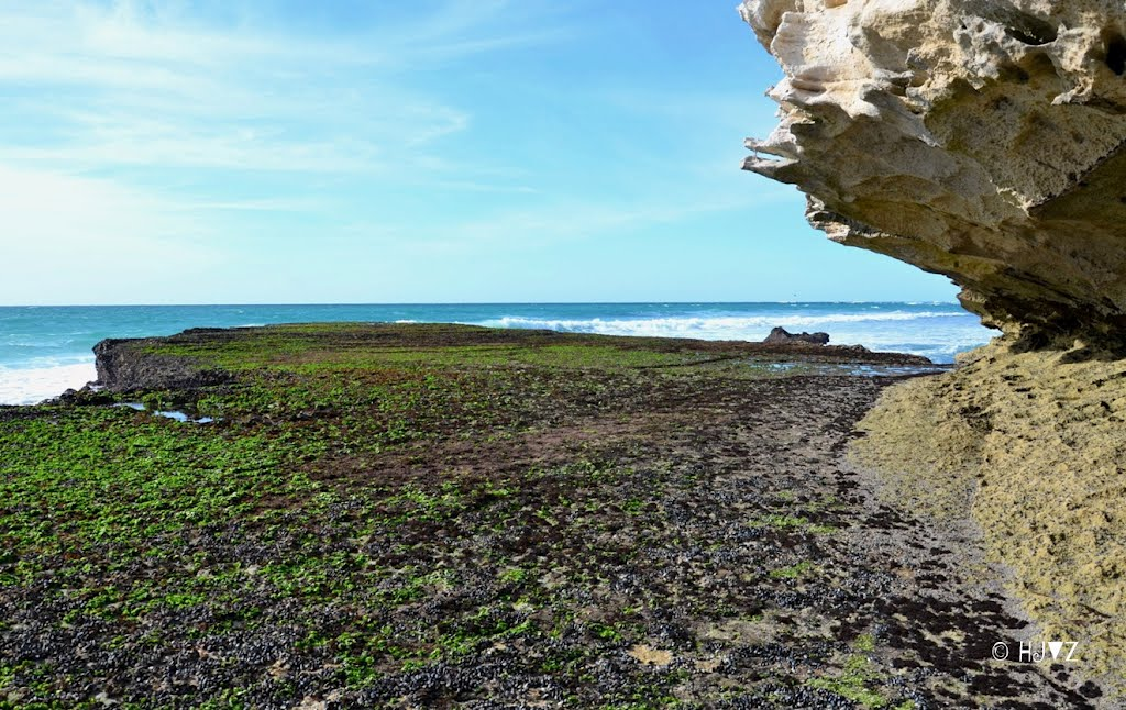 Low Tide at Arniston