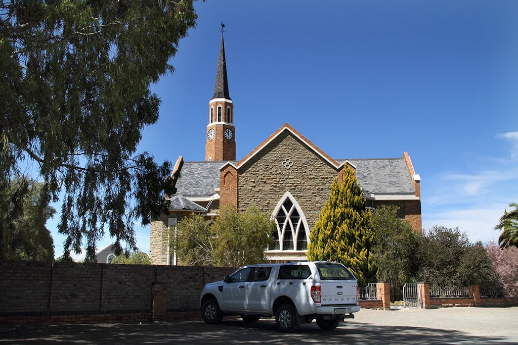 Dutch Reformed Church Carnarvon